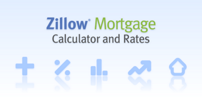Zillow Mortgage Calculator for Android Now Available
