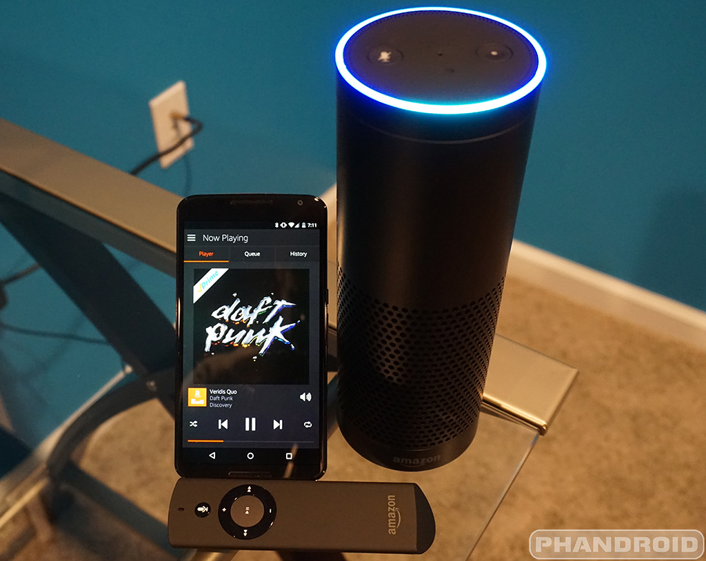 Echo Voice Amazon Echo 39s Alexa Becomes An Open Platform To Add A