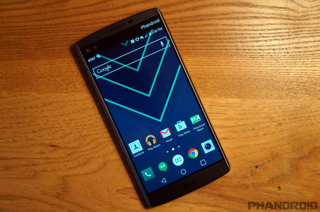 Hd Wallpaper For Android Mobile 5 5 Inch Lg V10 Review