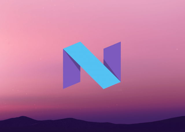 Cute Easter Egg Wallpaper The Android N Logo And A Brief History Of Android Easter Eggs
