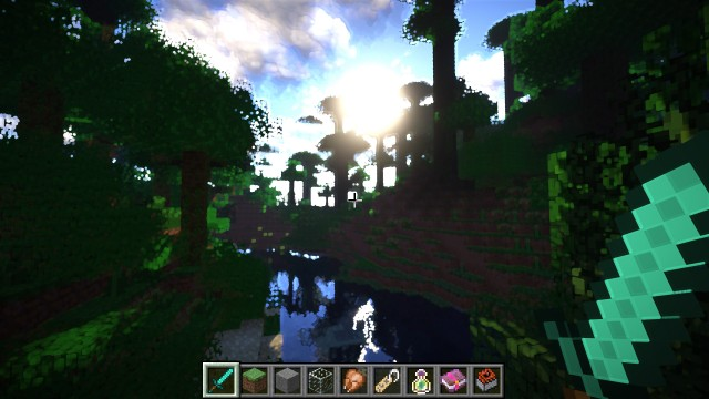 3d Money Wallpaper Virtual Reality Minecraft Port Announced For The Gear Vr