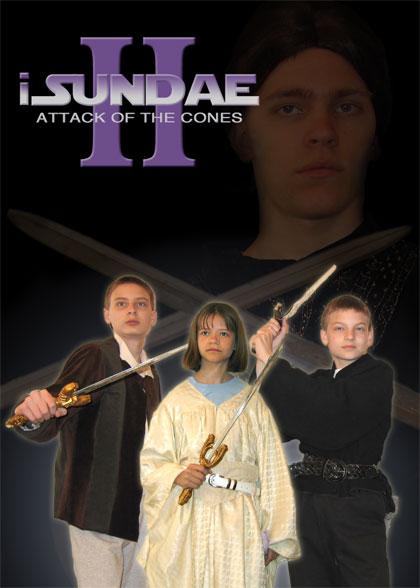 iSundae II Poster