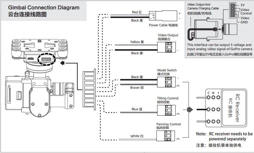 phantom fc40 wiring diagram