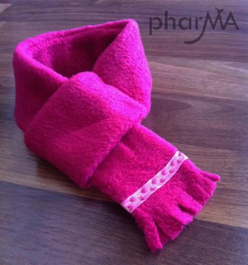 Doggiescarf