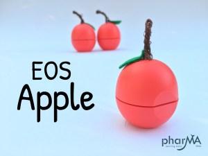 EOS Apple