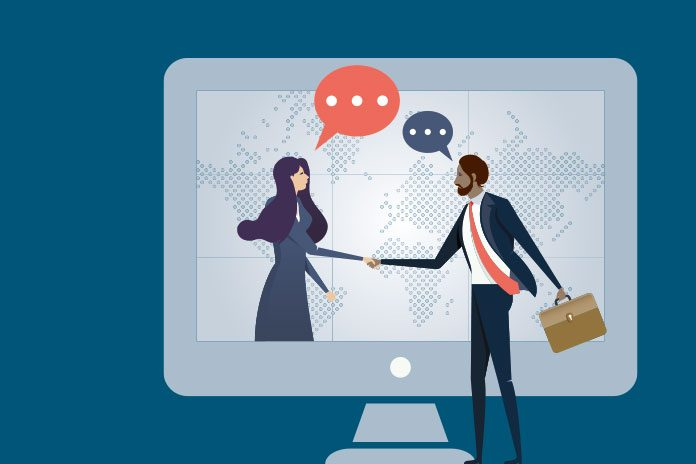 How do pharma sales representatives engage in a multichannel world