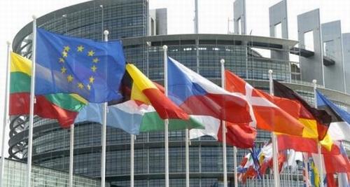 Parlement-UE