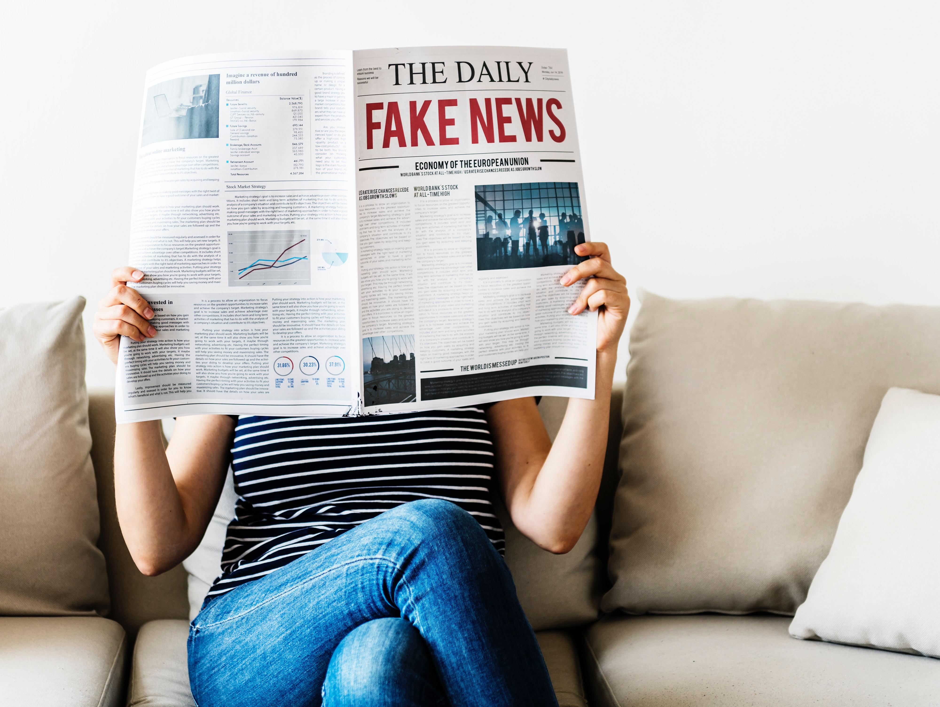 Une usine à fake news antivax en Macédoine
