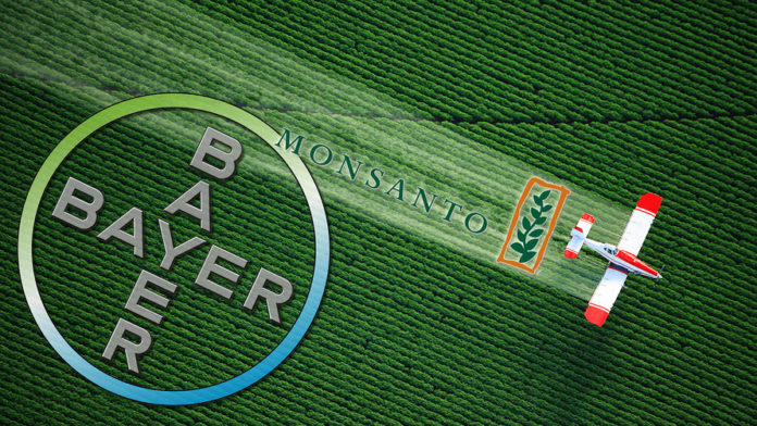 Bayer : science for a better life ?