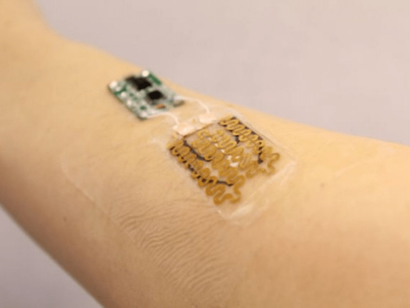 Smart bandages could take care of you soon !