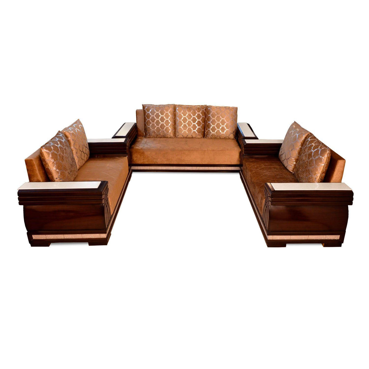 Sofa Set For Drawing Room With Price 7 Seater Sofa Set Living Room Furniture Sets Affordable