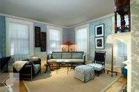 Greek Revival Renovation | Interior Design by Phelps ...