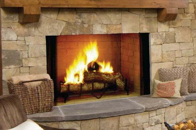 Outdoor Grill Vermont Castings & Majestic Fireplaces