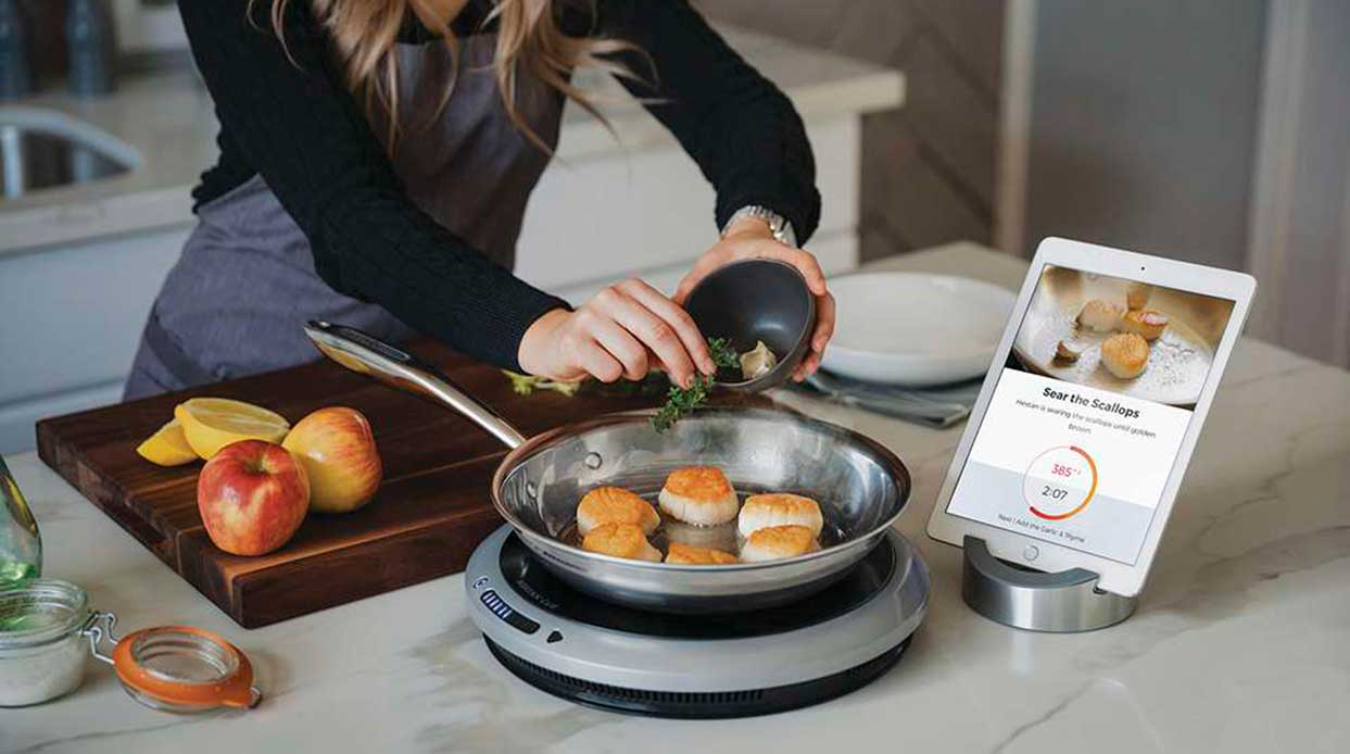 Gadget Cuisine The Latest Gadgets And Gizmos In Culinary Tech Phoenix Home Garden