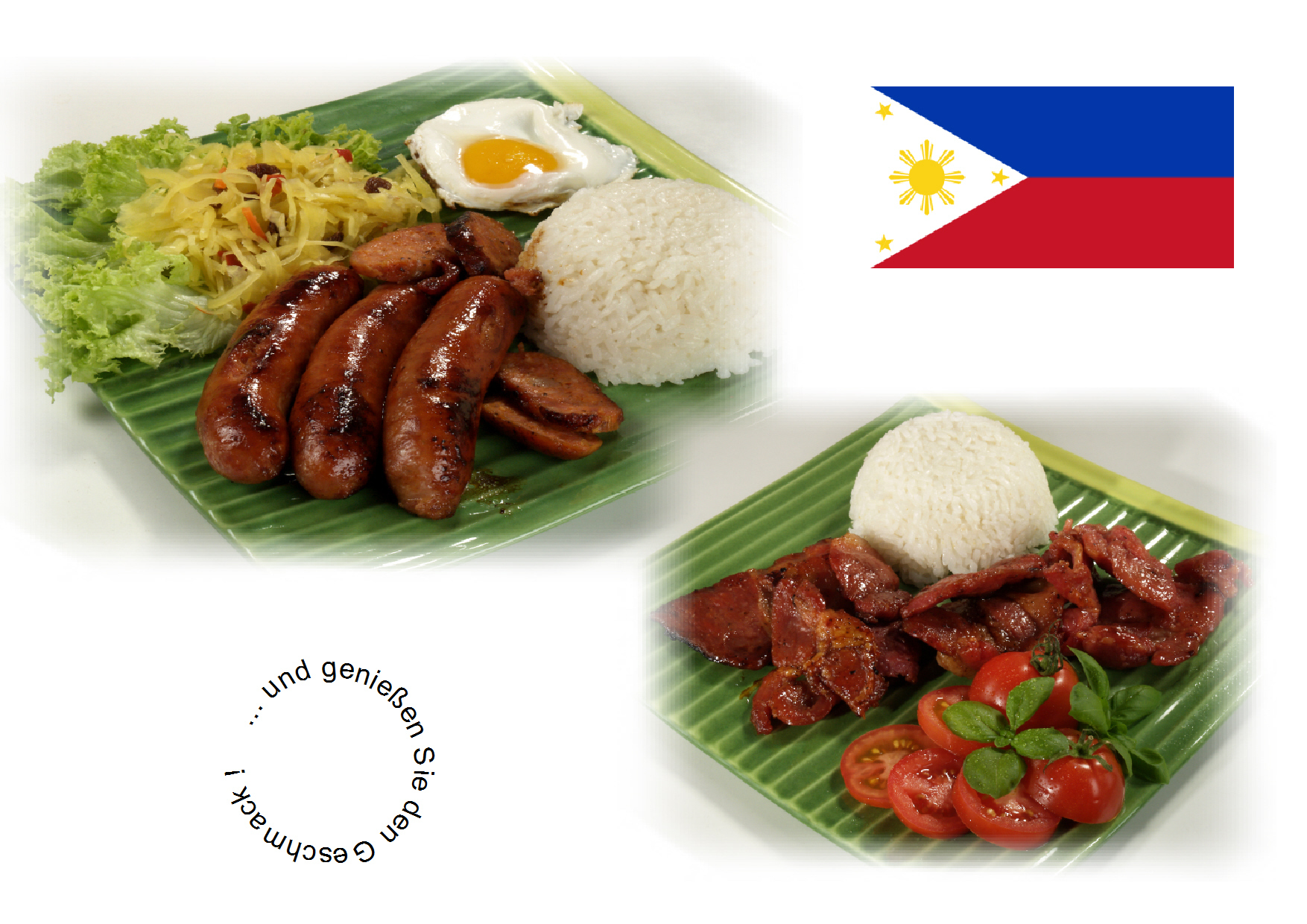 Deutsche Küche Augsburg Land Phil Food Enjoy The Taste Of Our Original Homestyle Filipino