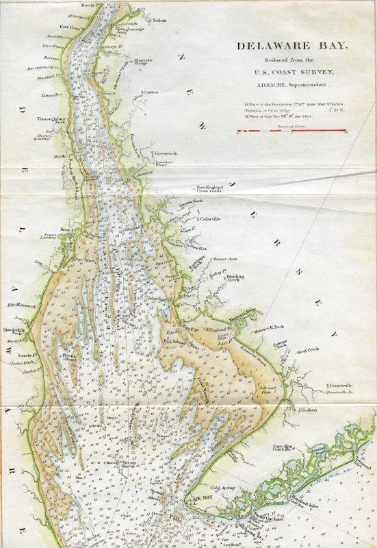 Delaware Bay Encyclopedia of Greater Philadelphia