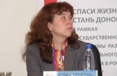 Елена Тополева-Солдунова