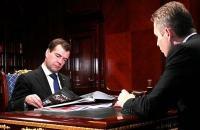 Павел Астахов показал президенту сиротские цифры