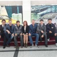 Студенты МАМИ вернулись домой после полугодовой стажировки в Корее