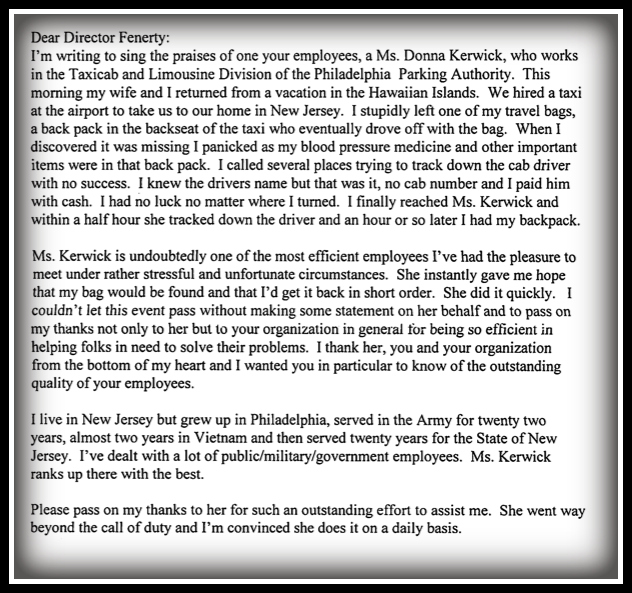Work Appreciation Letter Employee | Best Resume Pdf Download