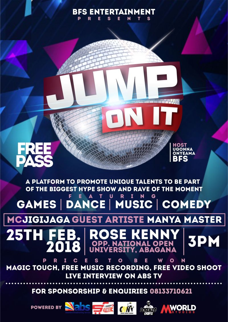 Large Of Jump On It Dance