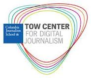 Joining the Tow Center for Digital Journalism