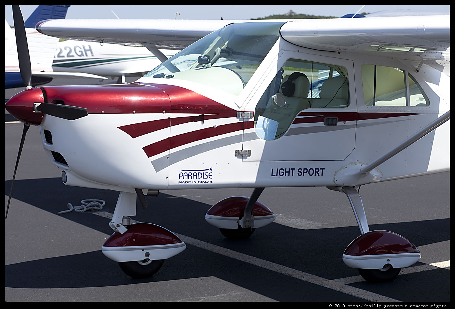 Light Sport Aircraft Photograph By Philip Greenspun Light Sport Aircraft Paradise