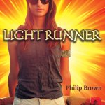 Light Runner, by Philip Brown