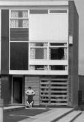 Horden New Town, 1961.