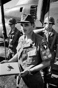 VIETNAM. General Berry. Sife Agreement. Traditional reward for US soldier. 1970