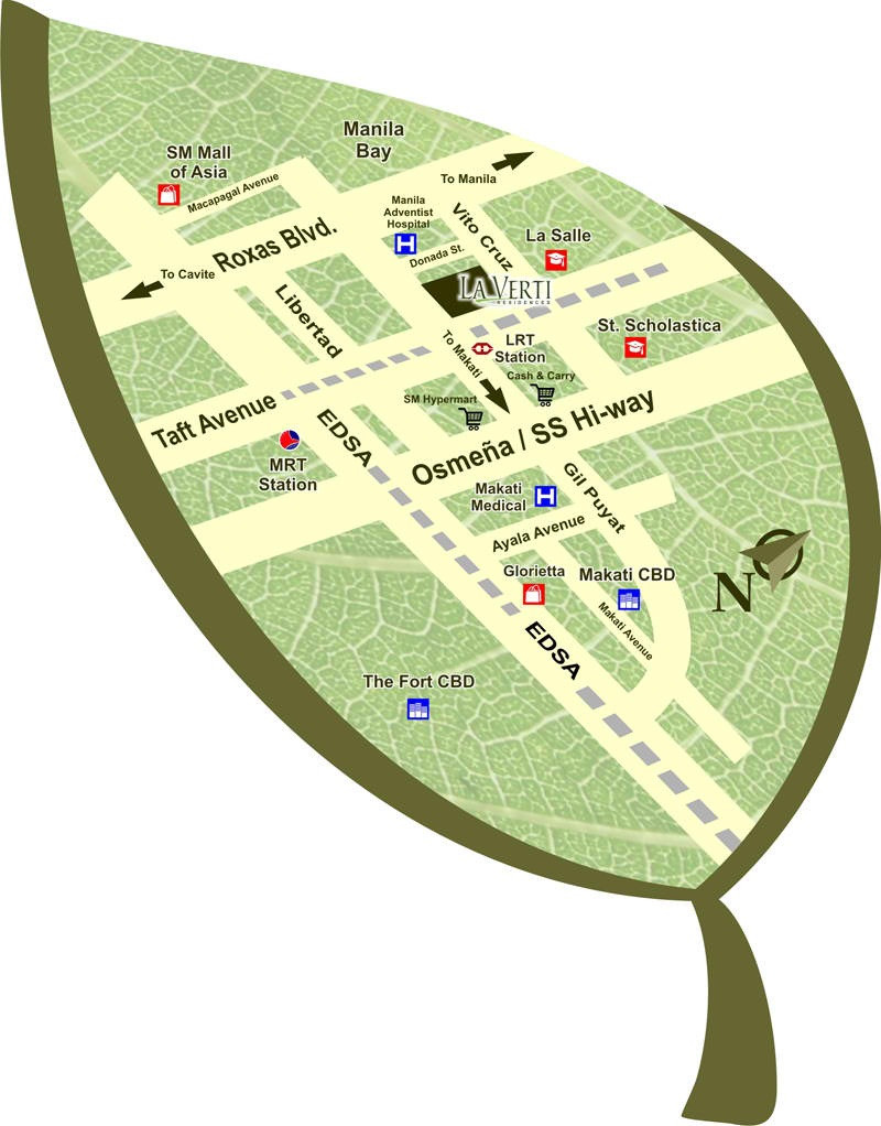 Tivoli Garden Residences Map La Verti Residences Dmci Homes Website With Virtual Tour And