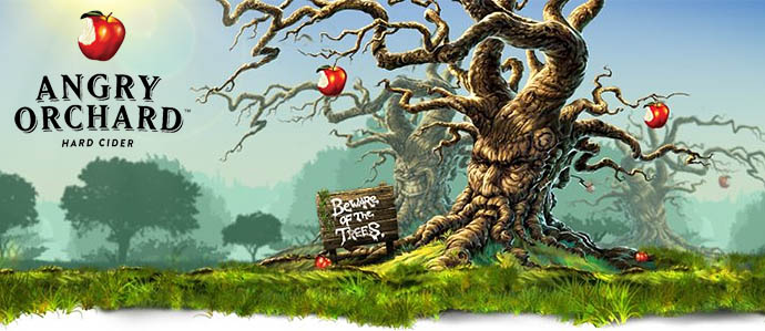 Playing In The Fall Wallpaper Cider Review Angry Orchard Drink Philly The Best