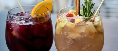 Half-Price Sangria Sunsets at Valanni - Drink Philly - The Best Happy Hours, Drinks & Bars in ...