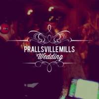 Prallsville Mills Wedding