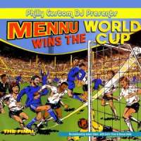 New Mix: Mennu Wins The World Cup!