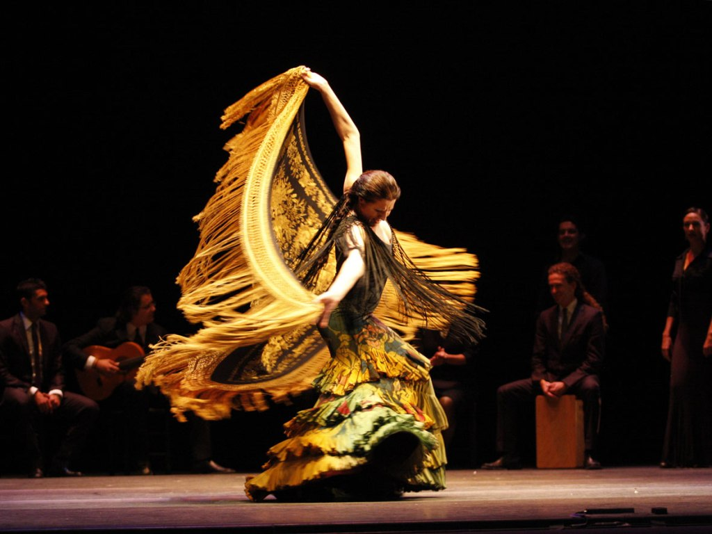 Flamenco Arte Y Ole Pasion Y Arte Flamenco Company At Latin Roots Rhytms Philly