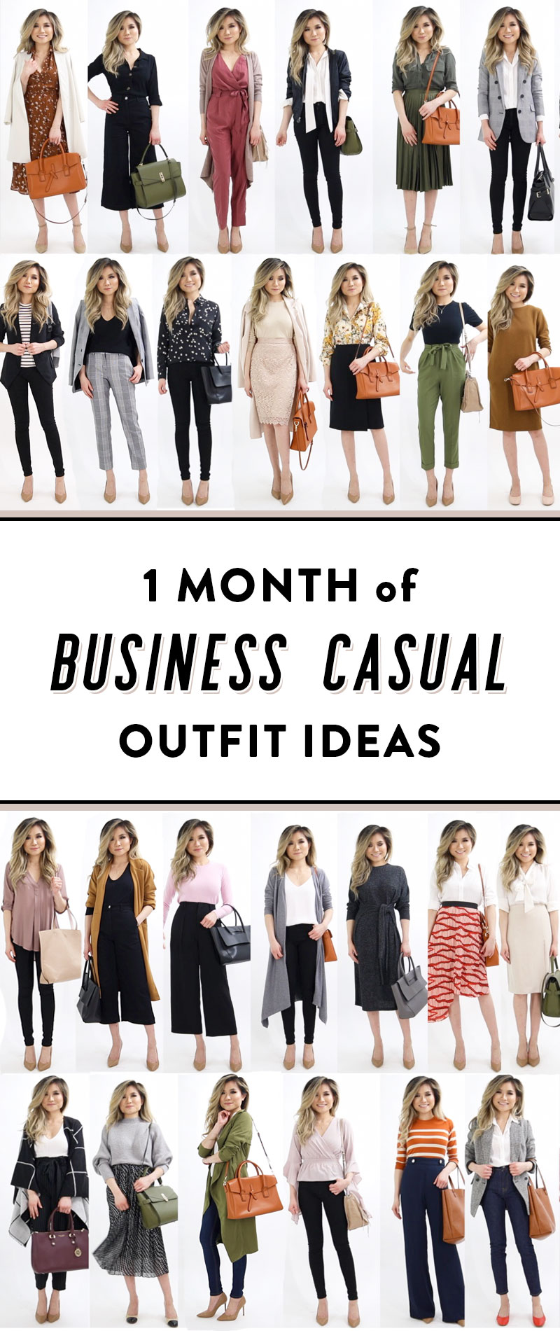 Outfit Business Casual Casual Business Attire Womens Phillysportstc