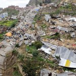 Landslide destroyed at least 400 Homes in Bolivia