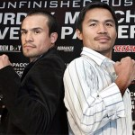 Marquez preparing mentally for his fight against Manny Pacquiao