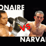 Donaire vs Narvaez: Oct 22 bout at MSG, The Mecca of Boxing
