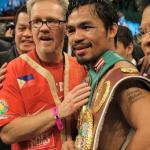 Pacquiao to Decide for his Next Fight after Holidays, Roach Says