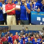 Smart Gilas vs. US 34th Jones Cup Champion Highlights Video (Photos)