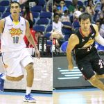 PBA Updates: TNT vs. Barako Bull & Rain or Shine vs. San Mig Coffee