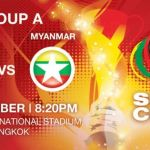 Azkals vs. Myanmar Preview AFF Suzuki Cup 2012
