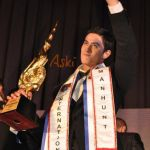 June Macasaet Wins Manhunt International 2012 Pageant