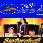 MMFF 2012 Sixth Day Gross Box Office Results