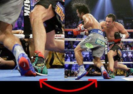 Reasons why Manny was Defeated