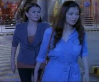 Angel Locsin Angelica Panganiban One More Try