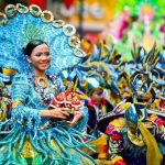Sinulog 2013 Grand Parade List of Winners