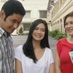 Erich Gonzales Portrays Grace Poe for Maala-ala Mo Kaya